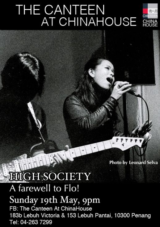 High Society 19th May